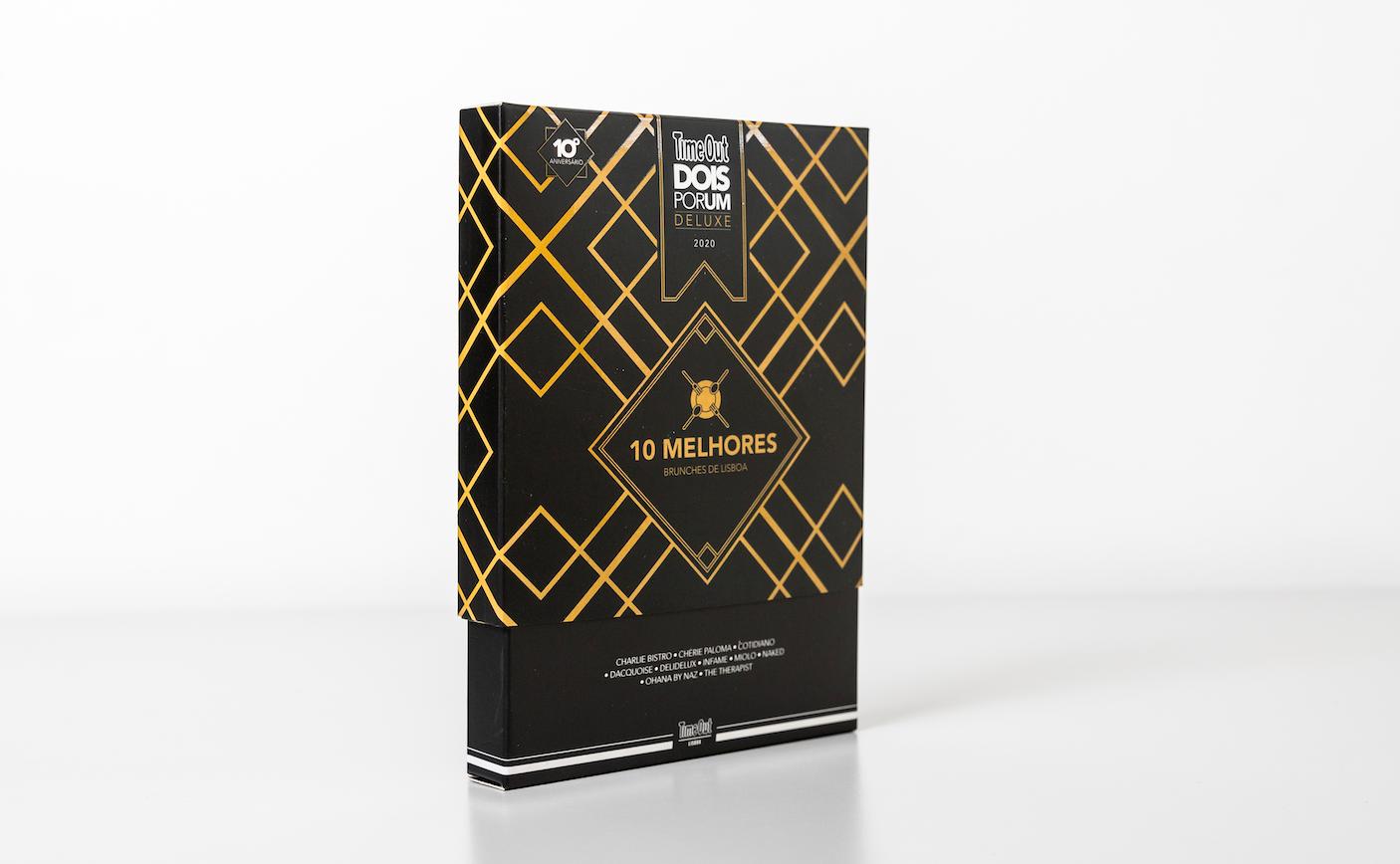 2por1 Deluxe 2020 - 10 Melhores Brunches de Lisboa