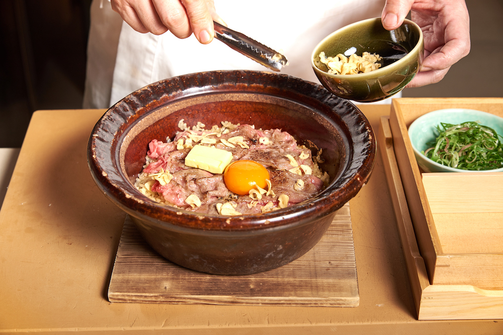 Mai by Dashi Master Marusaya