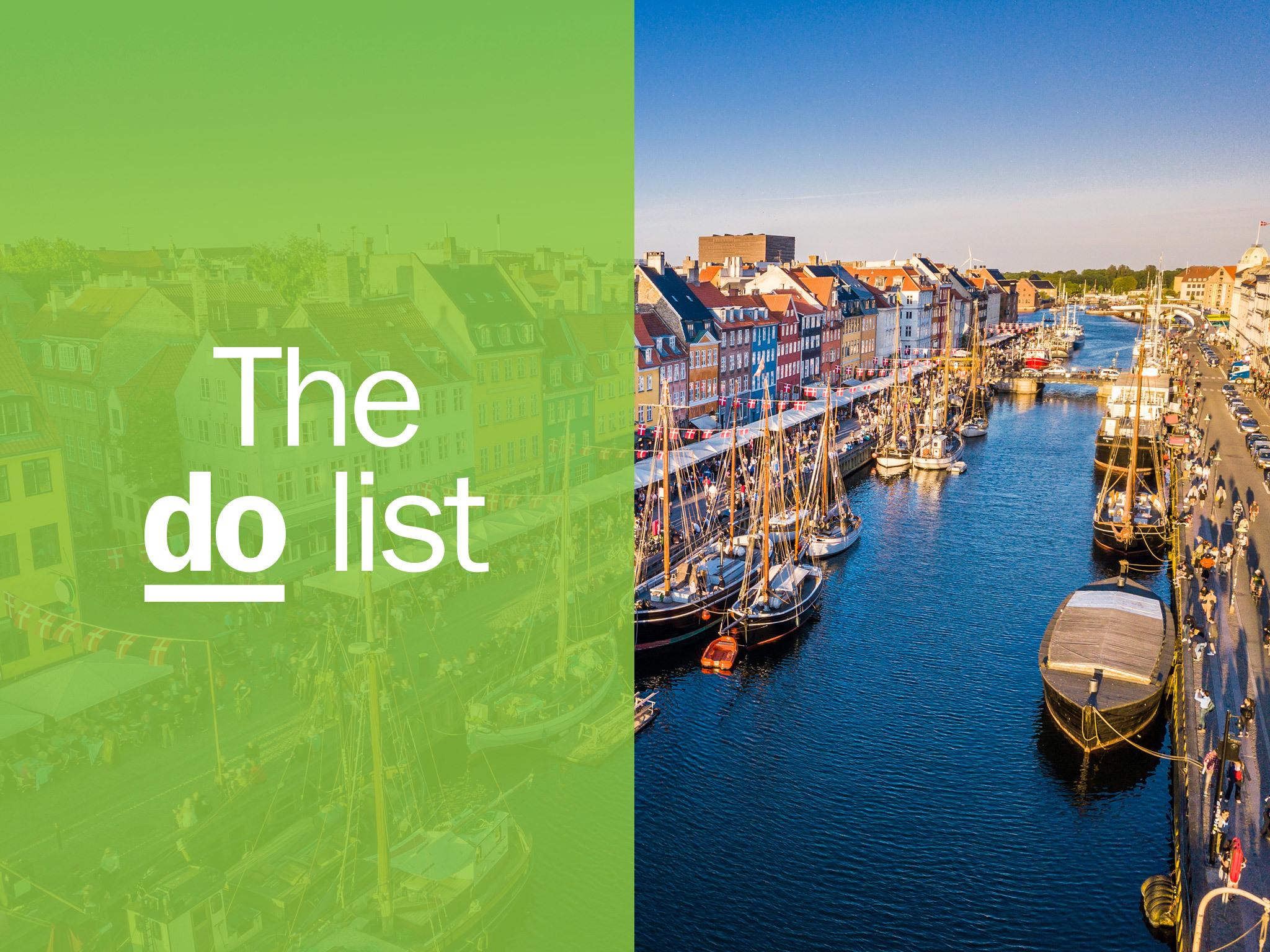 The 22 best things to do in Copenhagen