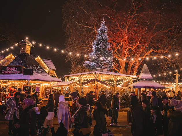 Hyde Park Christmas 2020 DECEMBER 2019   ALHAMBRA HOTEL BLOG   The Alhambra Hotel