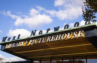 West Norwood Library & Picturehouse