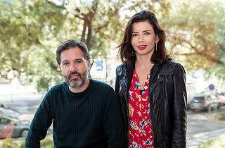 Pedro Fernandes, Joana Stichini Vilela, LxJoga