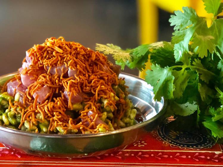 Ghee Indian Kitchen