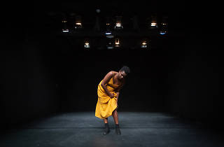 Land without Dreams, Gate Theatre, 2019