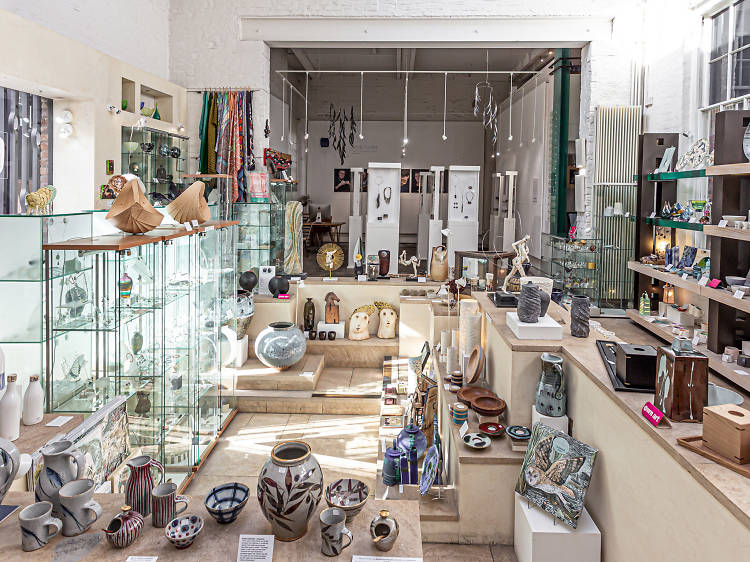 10 fab places to go shopping in Liverpool