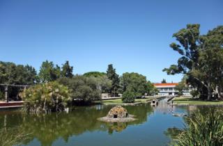 Jardim dos Montes Claros