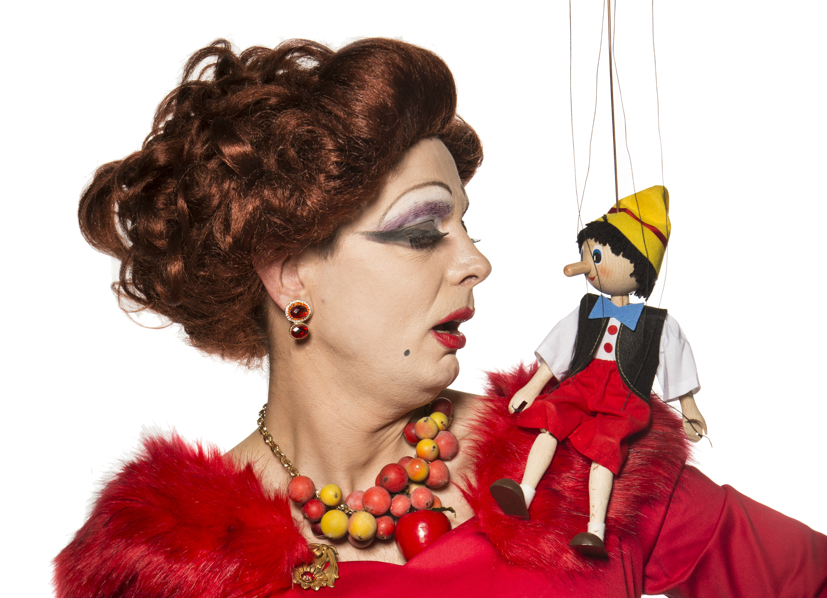 'Pinocchio' at Above the Stag Theatre
