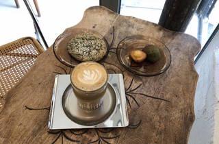 Kott Café