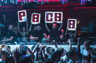 6 discotecas de BCN se cuelan en la lista de las mejores del mundo