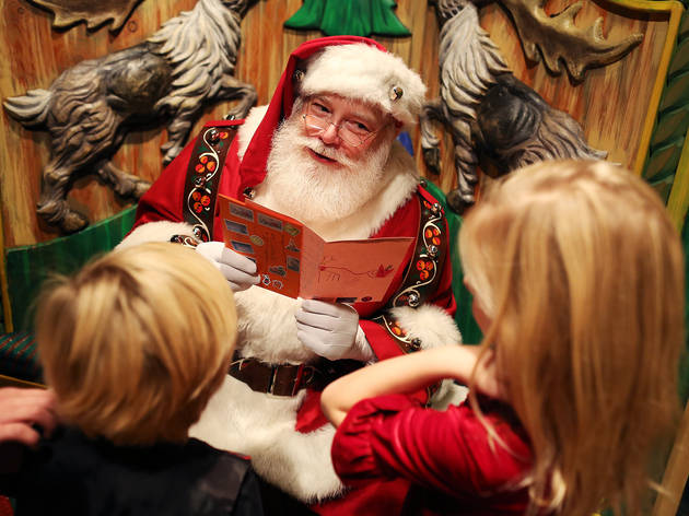 Melbourne Christmas Events 2020 For Kids Best Christmas Events for Kids in New York City in 2020