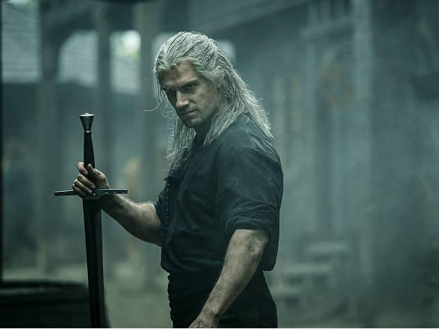 The Witcher llega a Netflix