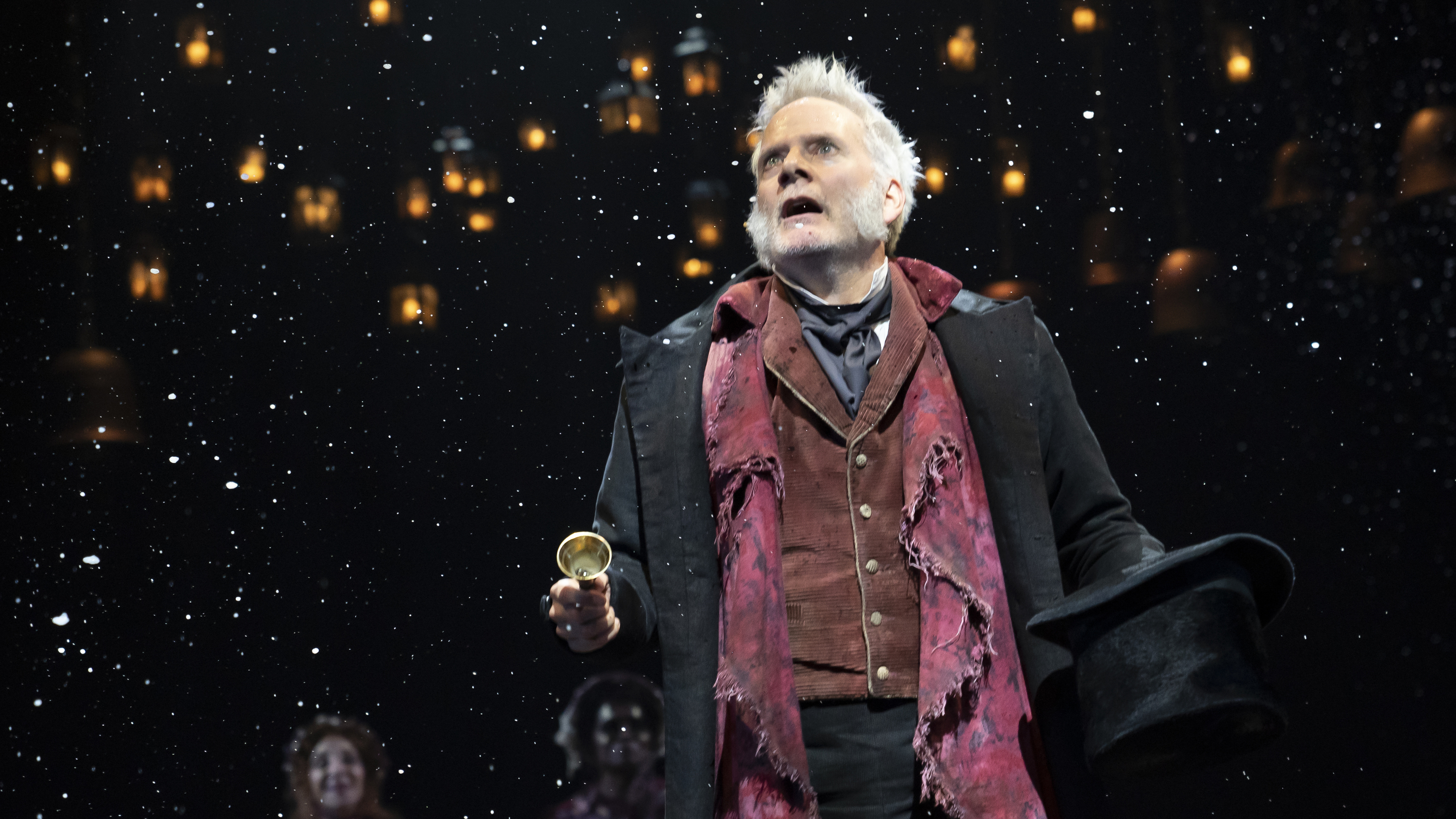 A Christmas Carol NYC Theater for the