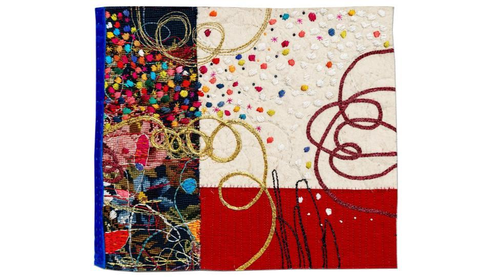 Tokyo International Great Quilt Festival – Fabric, Needles and Thread Exhibition