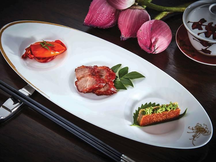 香港最佳中菜餐廳
