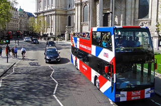 OG London Sightseeing Tour (© Original London Sightseeing Tour)