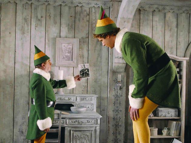 10 películas navideñas que puedes ver en Amazon Prime