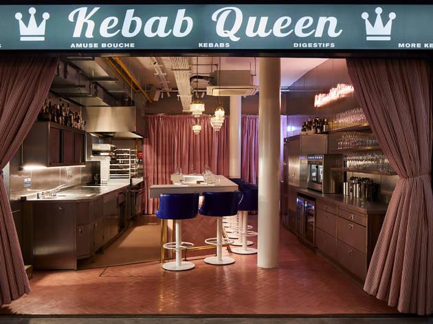 (Photograph: Kebab Queen)