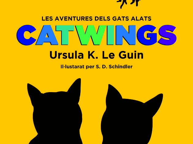 DocuNens: Catwings