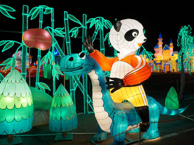 Win a pair of tickets to the Hello Panda Festival at Citi Field