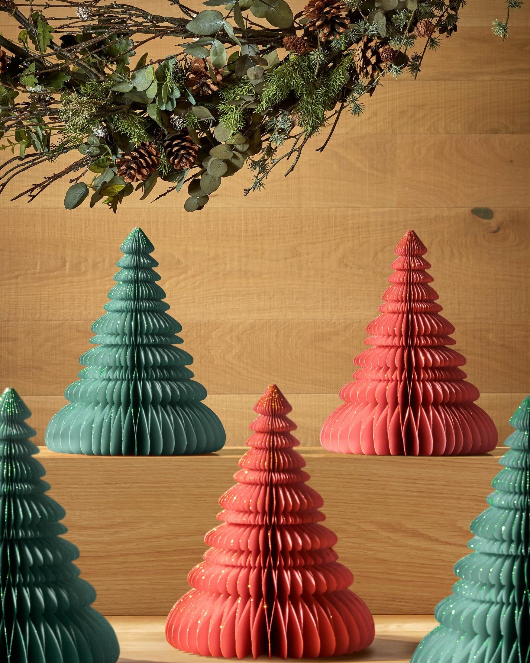 Modernitza les teves decoracions de Nadal