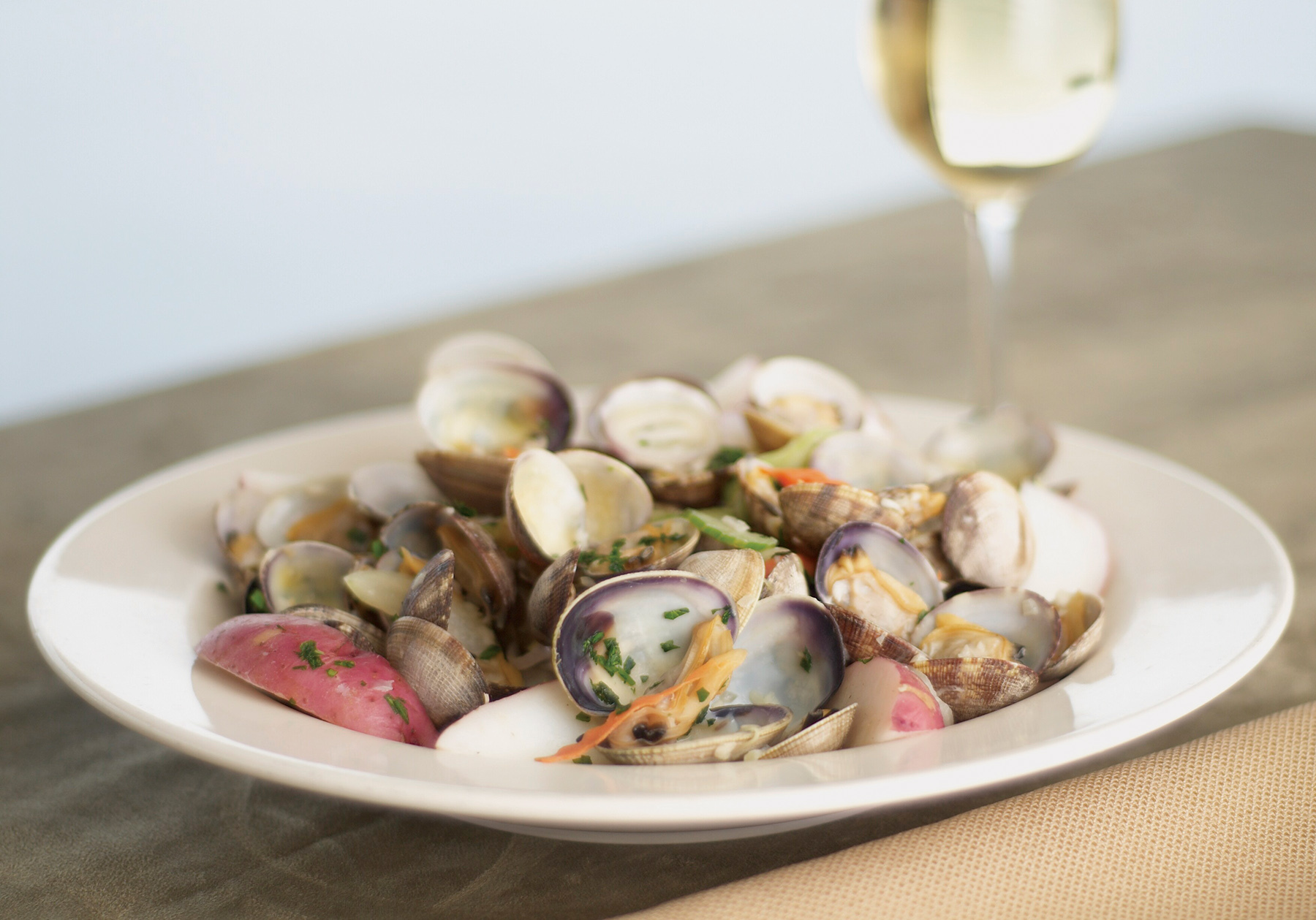 Ivar's Acres of Clams