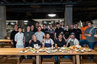 Time Out Market Montréal Chefs