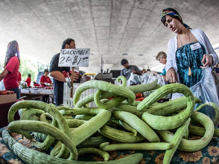 Midtown Farmers Market