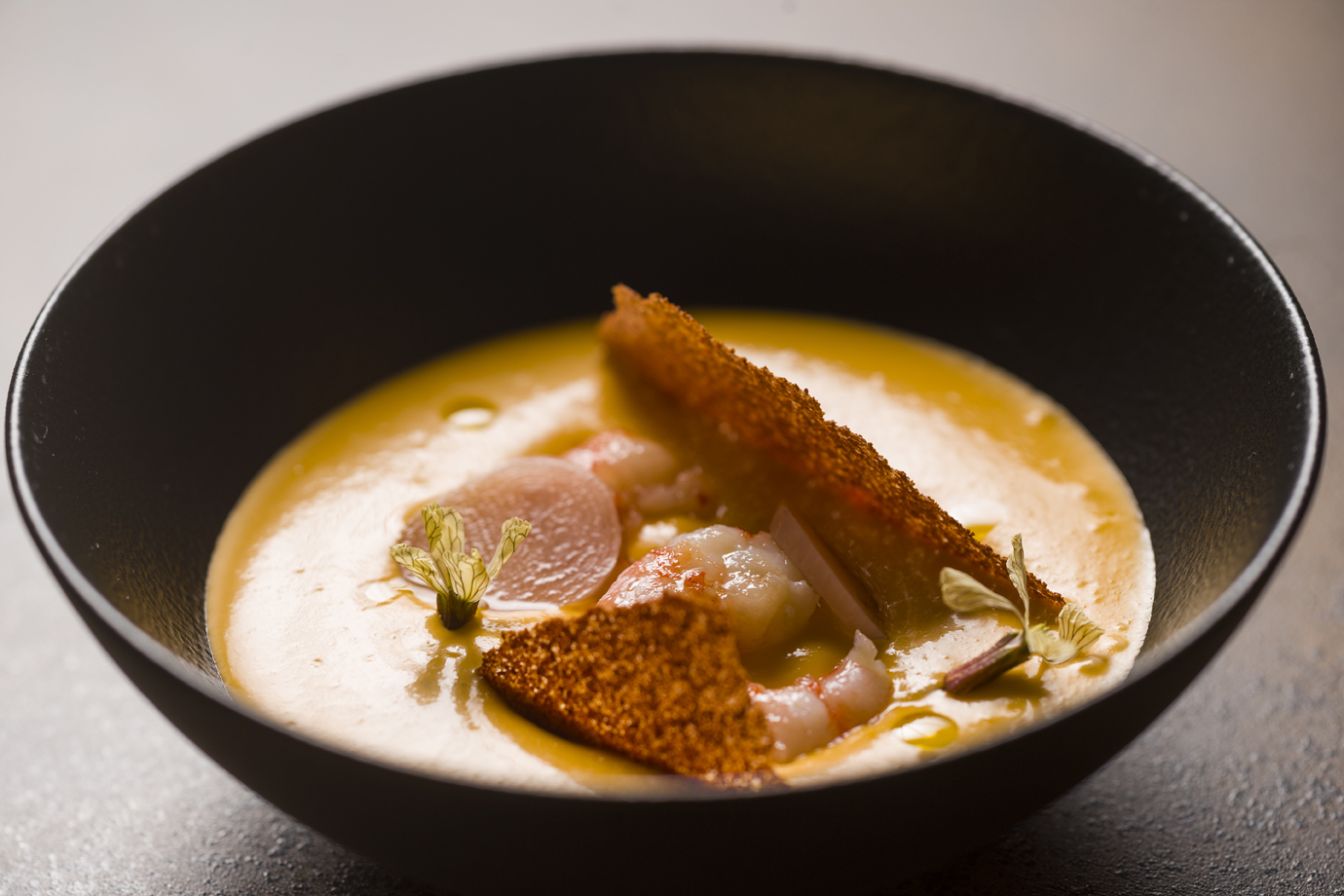 Cuisine D Angle Avec Bar 22 michelin star restaurants in barcelona – autumn 2019