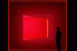James Turrell, arte inmersivo