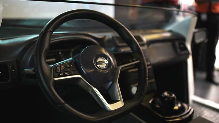 Centro de Innovación Automotriz Nissan