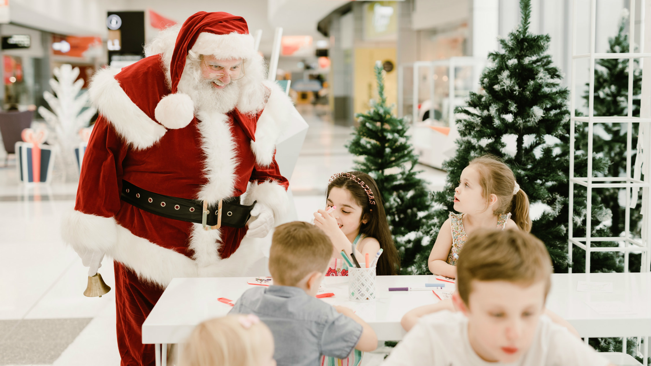 Four ways to have a magical Christmas at Springvale Homemaker Centre