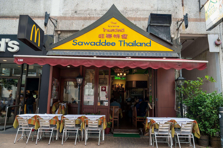 Sawaddee Thailand