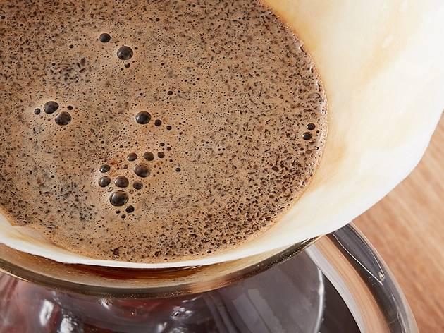 Suntory Boss Coffee