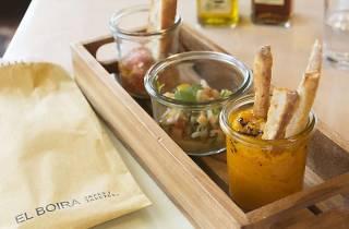 Restaurant El Boira