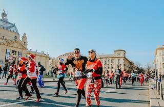 Zagreb Advent Run