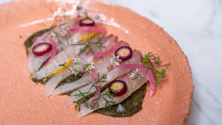 Elly's: el nuevo restaurante de la chef neoyorquina Elizabeth Fraser en la Juárez