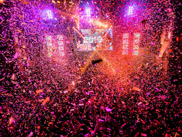Ring in 2021 at these virtual New Year's Eve parties in Los Angeles