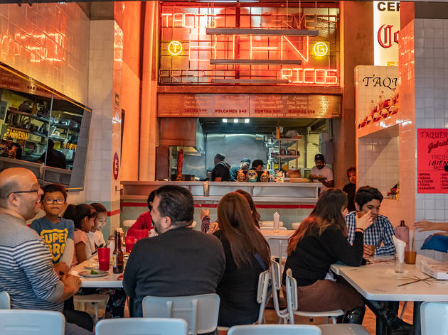 Las 10 mejores aperturas de restaurantes y cafés de 2019