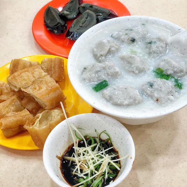 Sang Kee Congee Shop