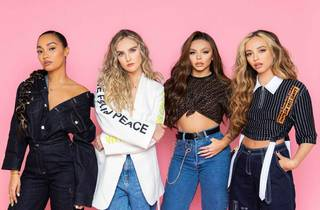 JUST ANNOUNCED: Little Mix are playing Hyde Park next summer
