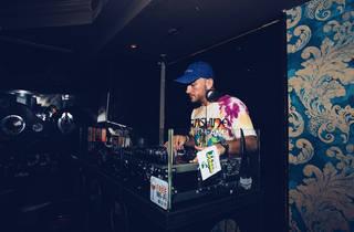 DJ Fire Aux