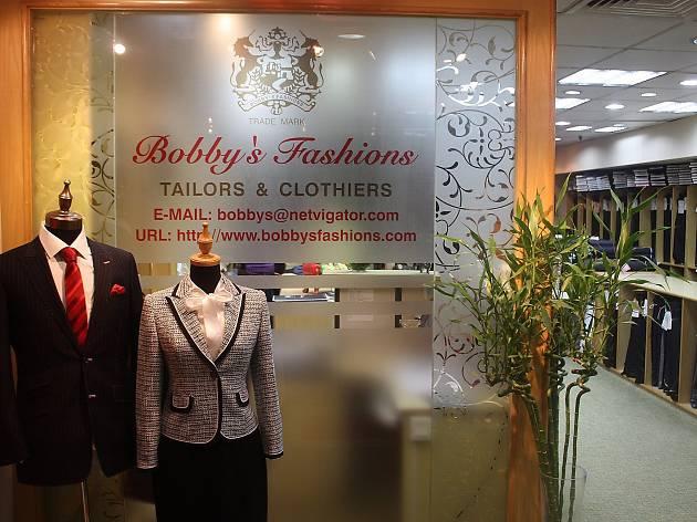 Bobby's Fashions