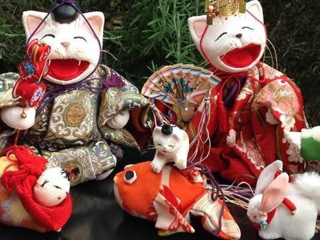 Marché de Noël japonais / Salon Idées Japon