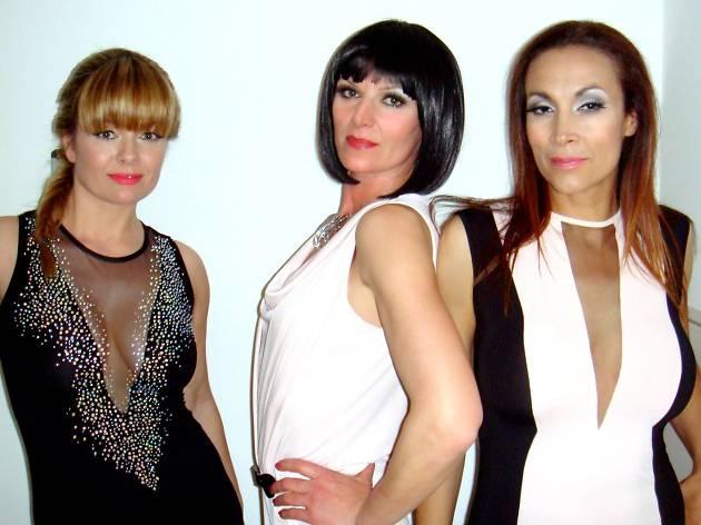 I.Bee, Minea and Ella