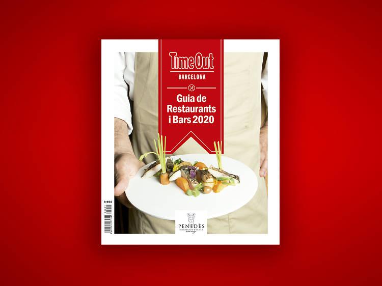 'Guia de restaurants i bars 2020'