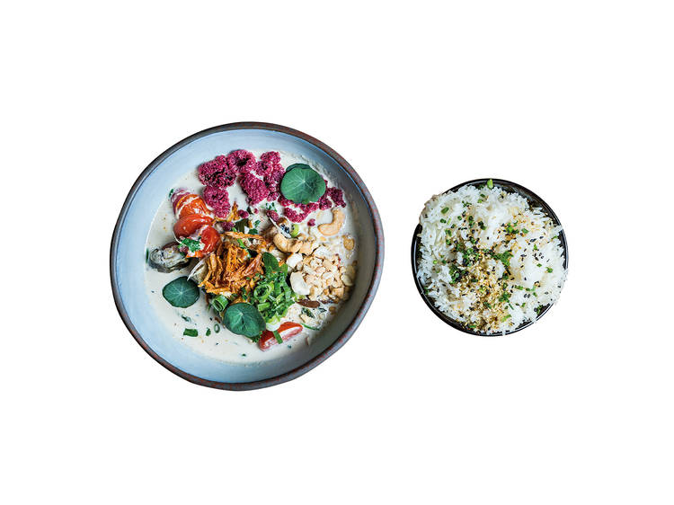 Soi – Jungle Curry