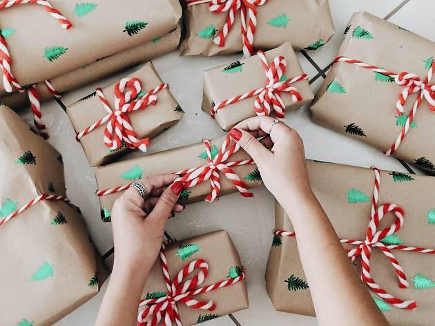 50 presentes de Natal até 10 euros