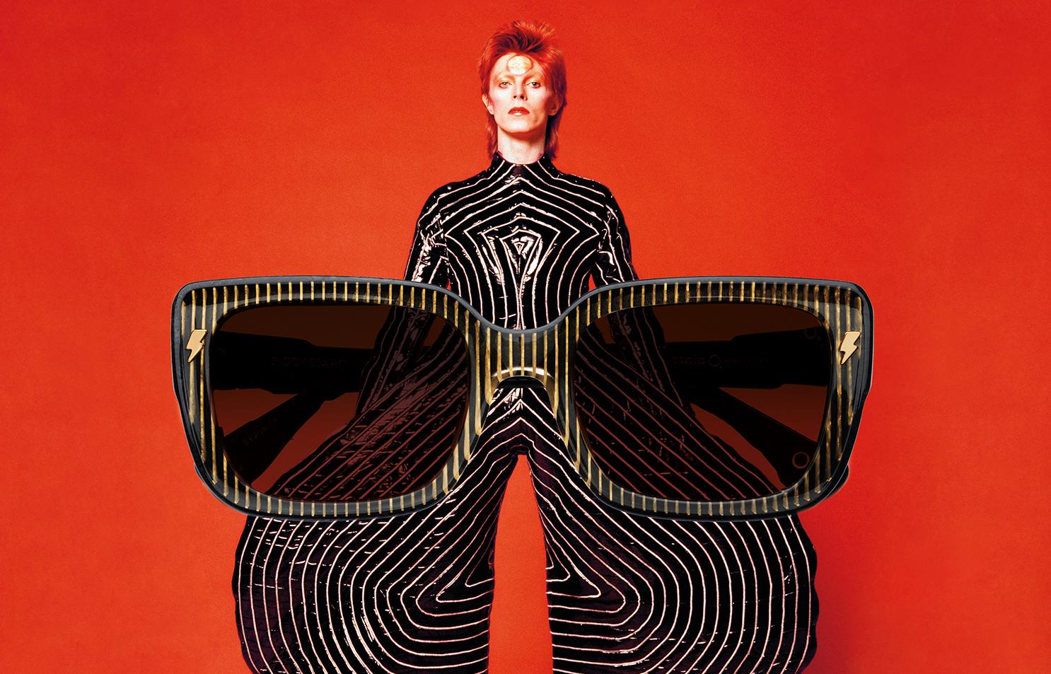 Etnia Barcelona rinde tributo a David Bowie
