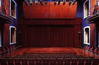 teatro helena sá e costa, esmae