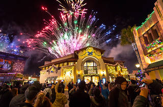 Best New Year's Eve Events in Los Angeles from Parties to ...
